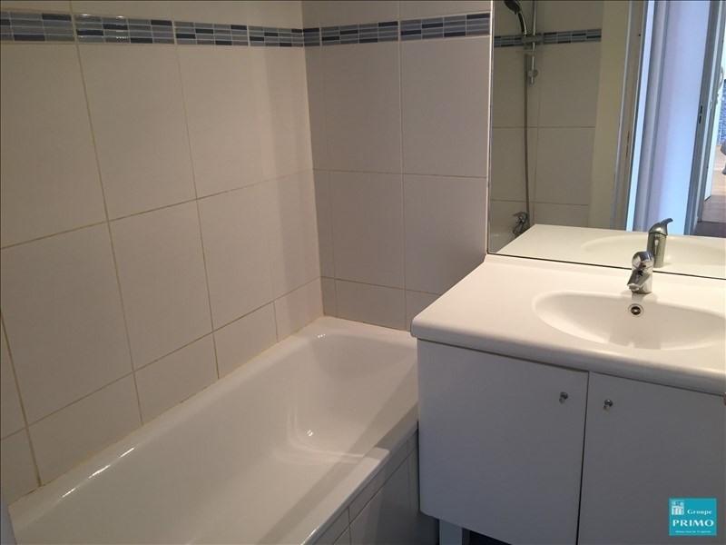Vente appartement Wissous 257000€ - Photo 7