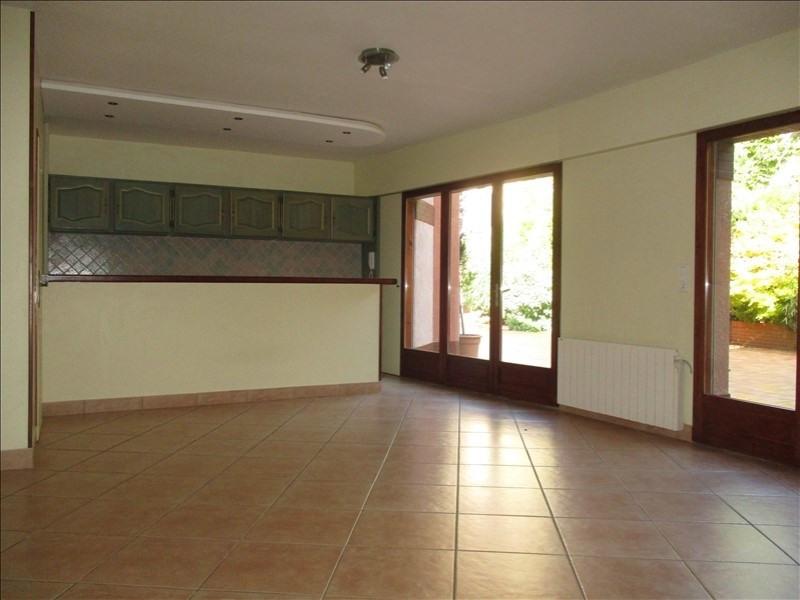 Sale apartment Villers cotterets 117000€ - Picture 3