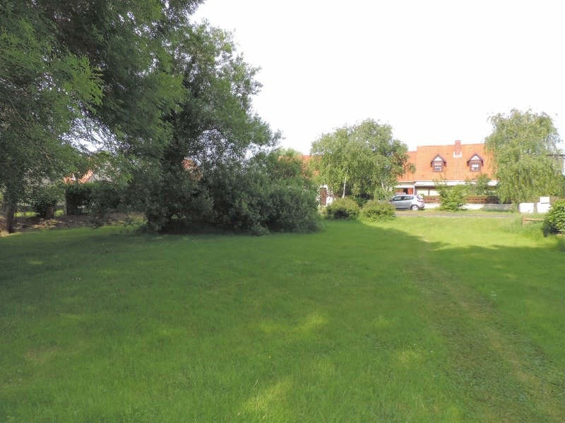 Vente terrain Fort mahon plage 96 900€ - Photo 1