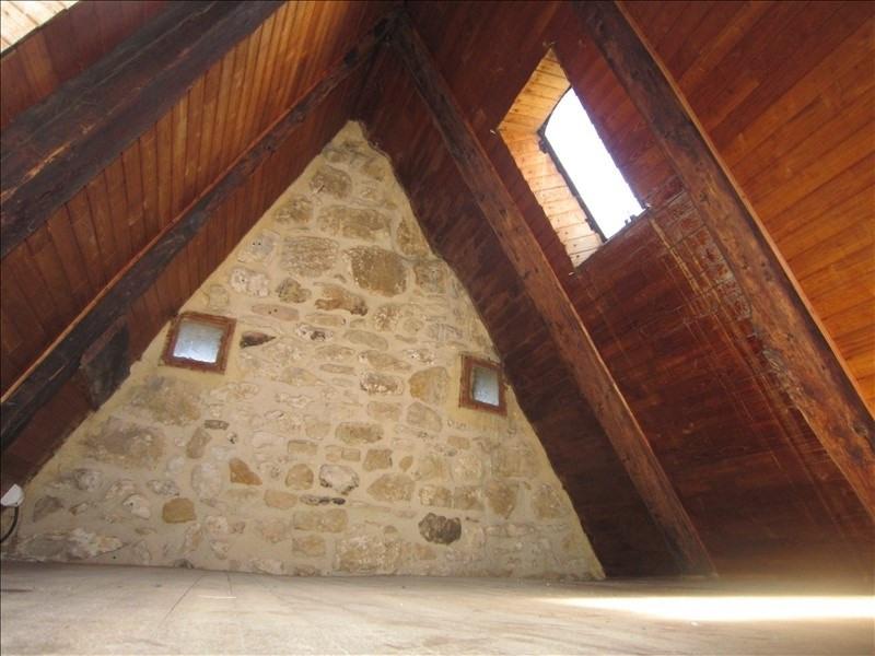 Vente maison / villa St cyprien 86400€ - Photo 7