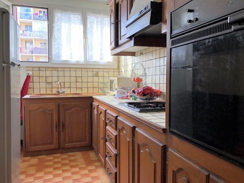 Sale apartment Franconville la garenne 154500€ - Picture 3