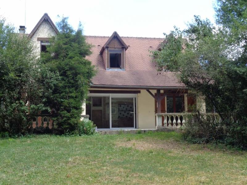 Vente maison / villa Alencon 171075€ - Photo 3