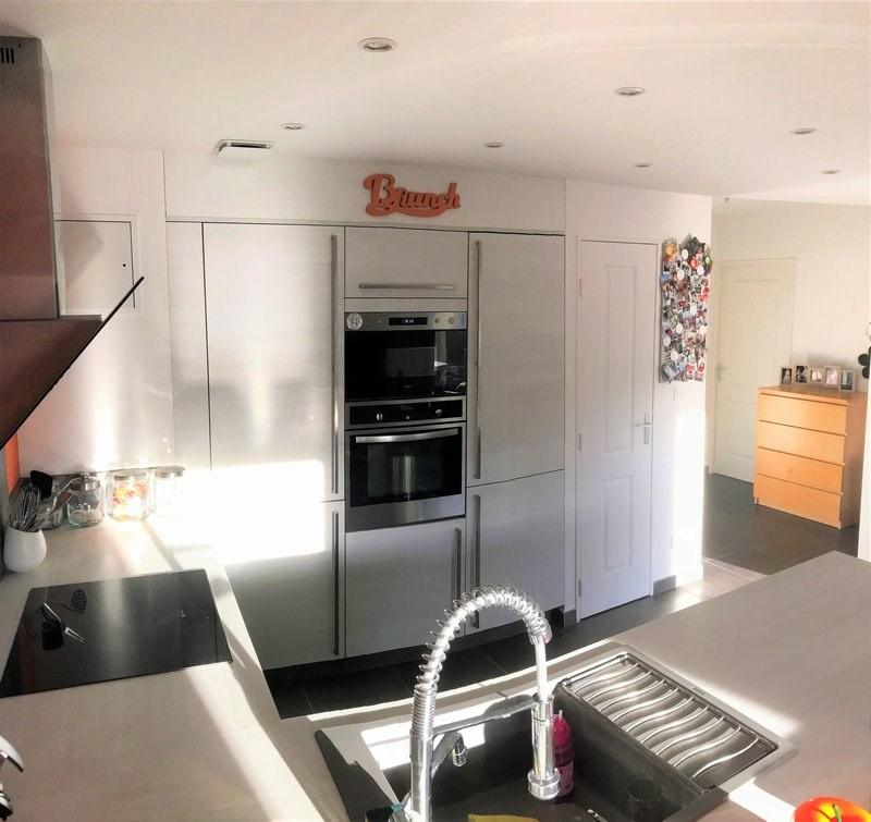 Sale apartment Lyon 5ème 315000€ - Picture 2