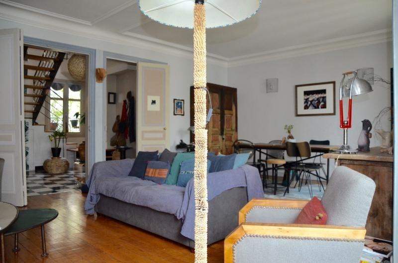 Verkauf von luxusobjekt wohnung Paris 10ème 1690000€ - Fotografie 4