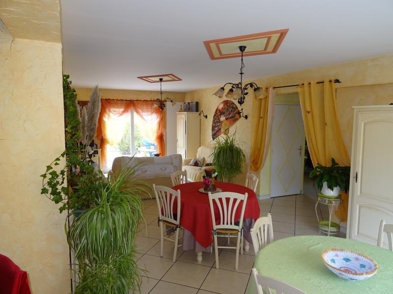 Vente de prestige maison / villa Pernay 674000€ - Photo 4