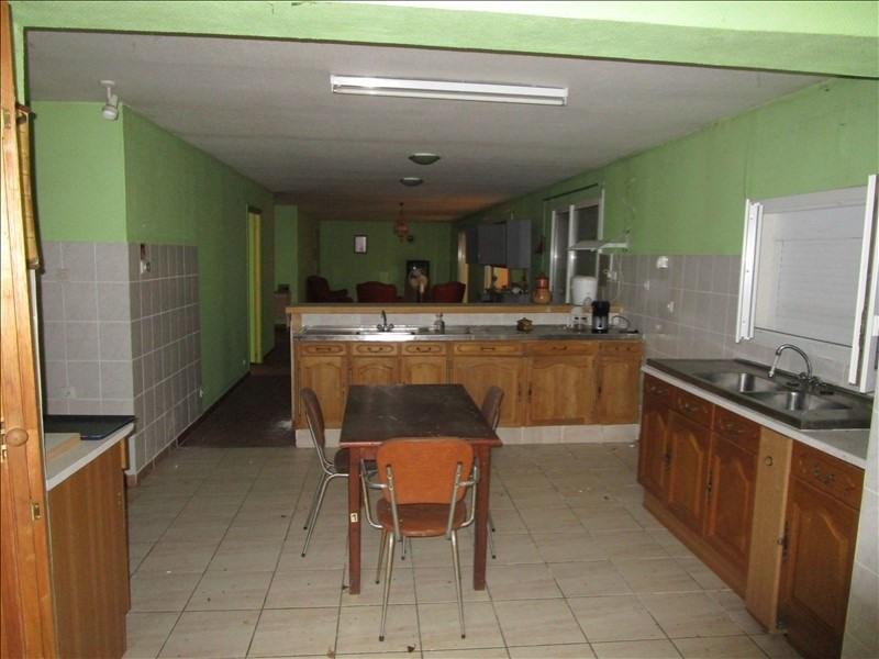 Vente maison / villa Menesplet 127000€ - Photo 7