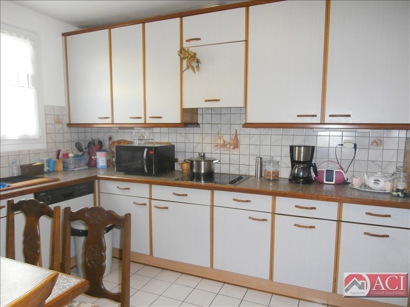 Vente maison / villa Montmagny 325500€ - Photo 2