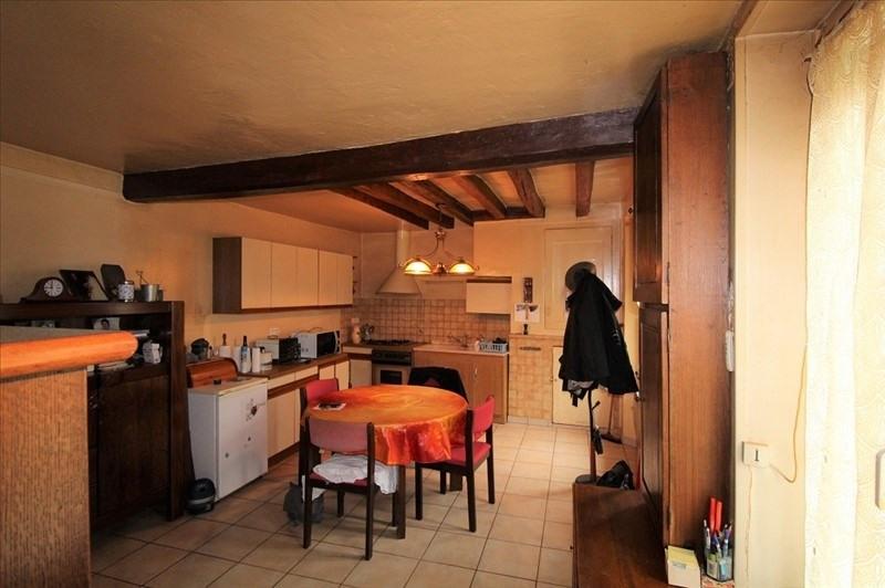 Venta  casa Ablis 143000€ - Fotografía 2