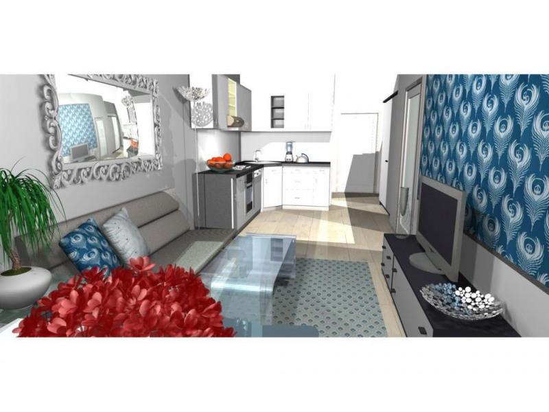 Vente appartement Nice 280000€ - Photo 9