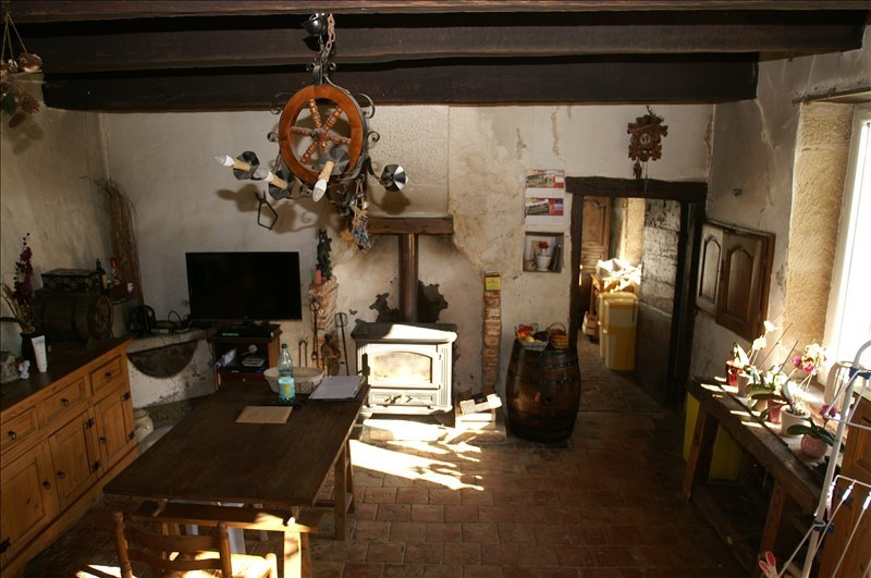 Vente maison / villa Bourgoin jallieu 140000€ - Photo 3
