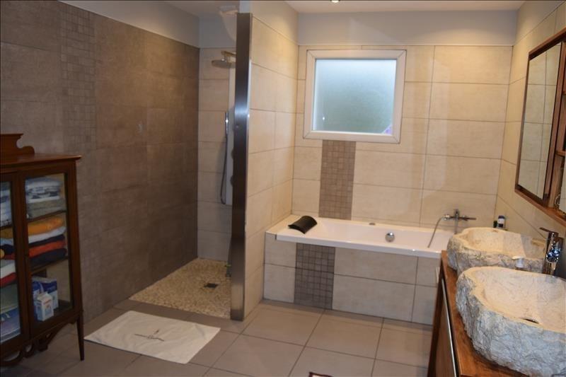 Vente maison / villa St martin de seignanx 350000€ - Photo 7