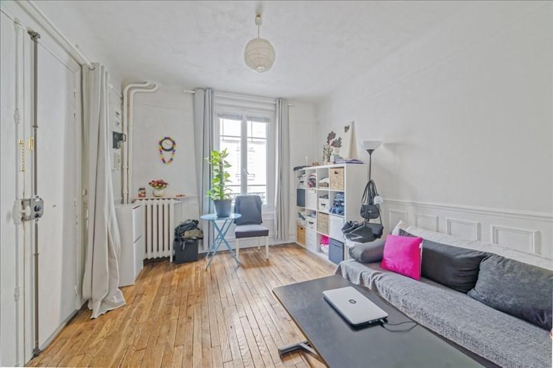 Vente appartement Paris 20ème 210000€ - Photo 4