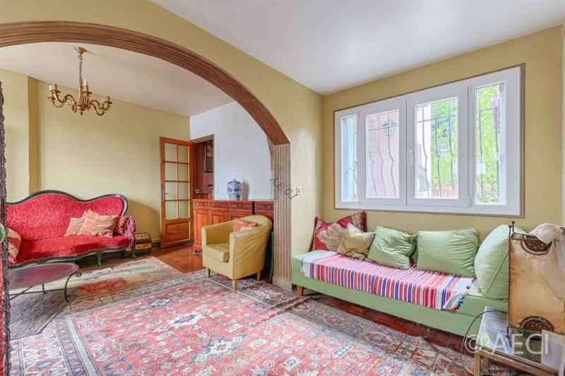 Vente maison / villa Bois colombes 655000€ - Photo 7