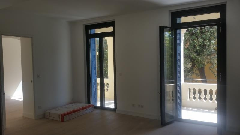 Investment property apartment Nice 370000€ - Picture 4