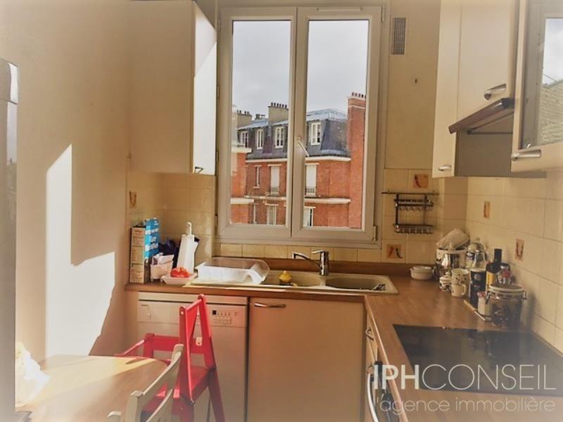 Vente appartement Neuilly sur seine 855000€ - Photo 5