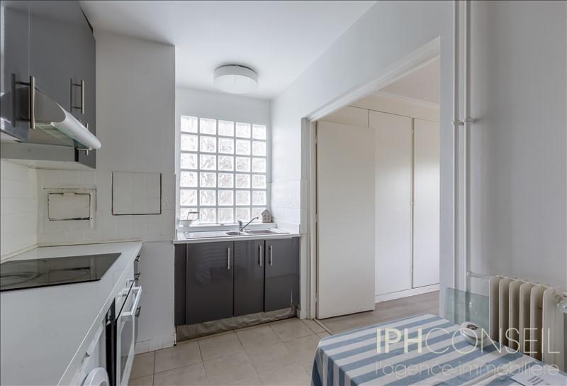 Vente appartement Neuilly sur seine 490000€ - Photo 4