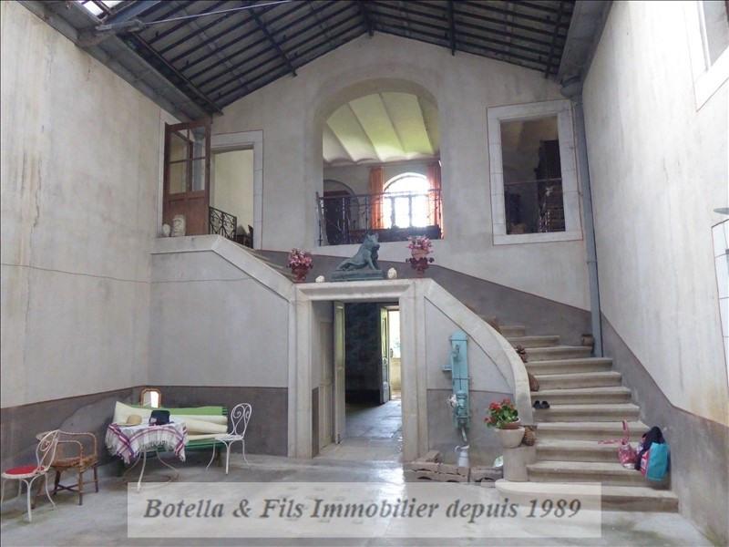 Vente de prestige maison / villa Les vans 745000€ - Photo 3