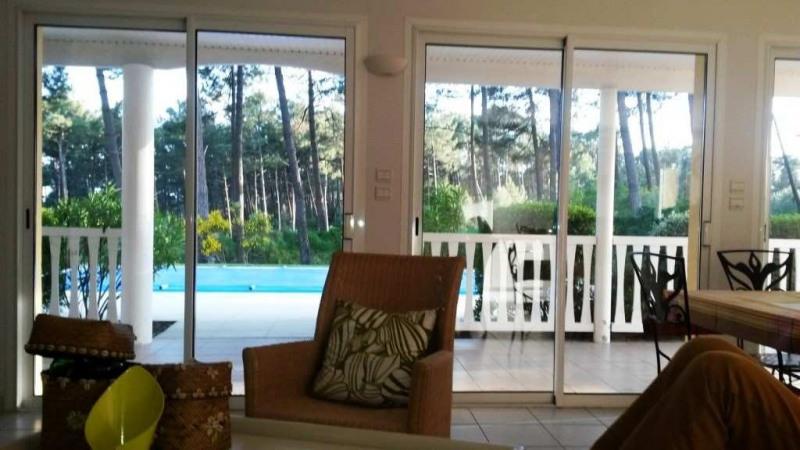 Venta  casa Lacanau ocean 505000€ - Fotografía 3