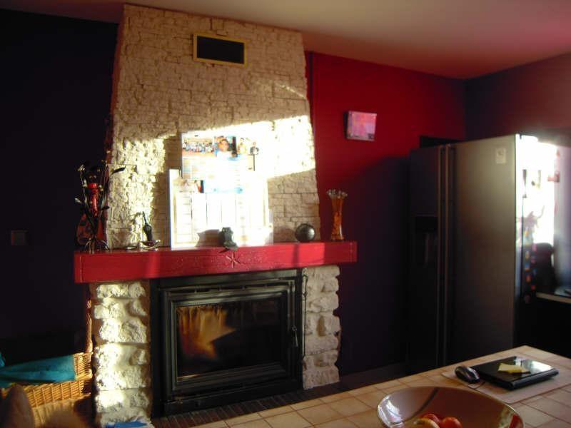 Sale house / villa St aubin de blaye 297000€ - Picture 7