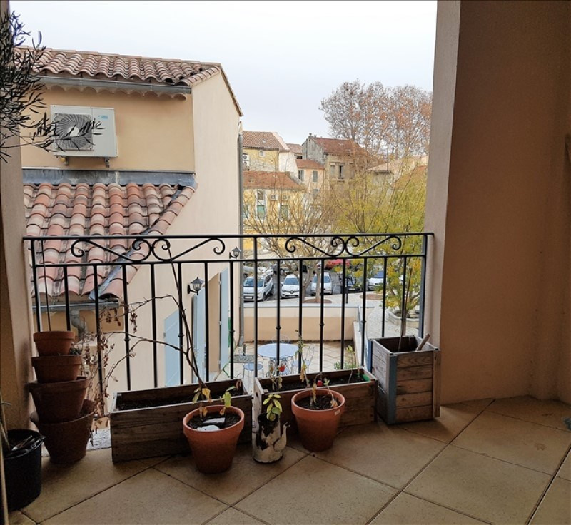 Vendita appartamento Orange 117700€ - Fotografia 2