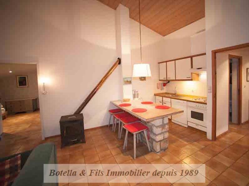 Venta  casa Barjac 472500€ - Fotografía 16