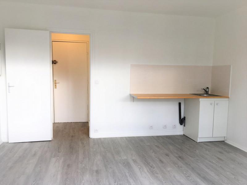 Rental apartment Taverny 525€ CC - Picture 3