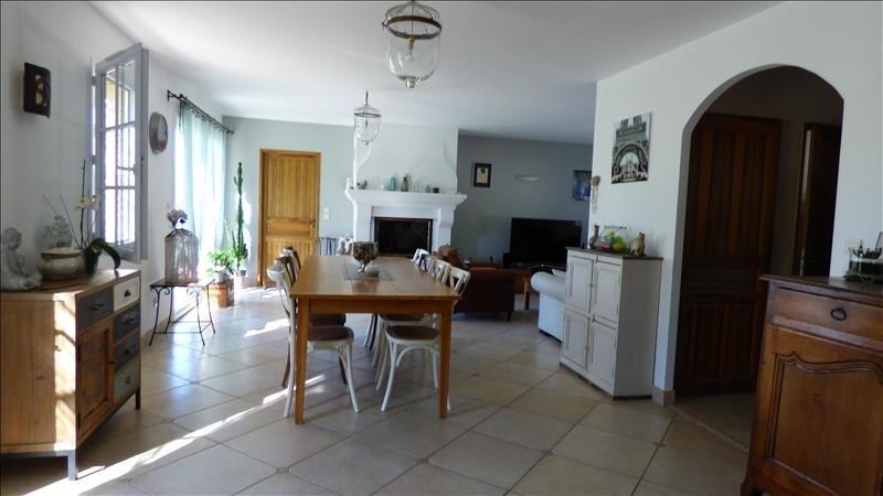 Verkoop  huis Monteux 450000€ - Foto 2