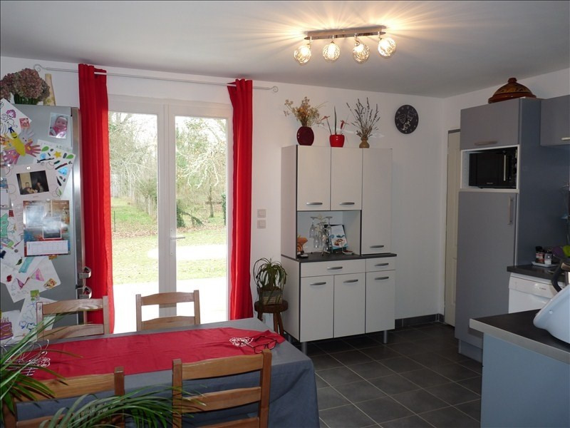Sale house / villa Reaup lisse 132 500€ - Picture 4