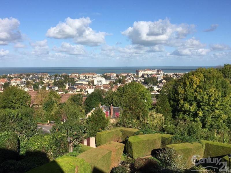 Verkoop van prestige  huis Deauville 790000€ - Foto 1