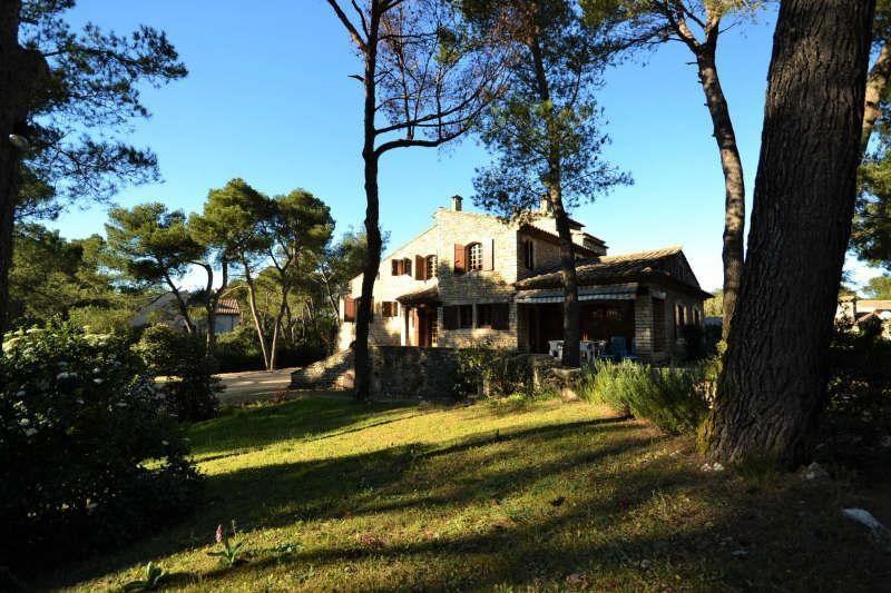 Vente de prestige maison / villa Cavaillon 570000€ - Photo 9