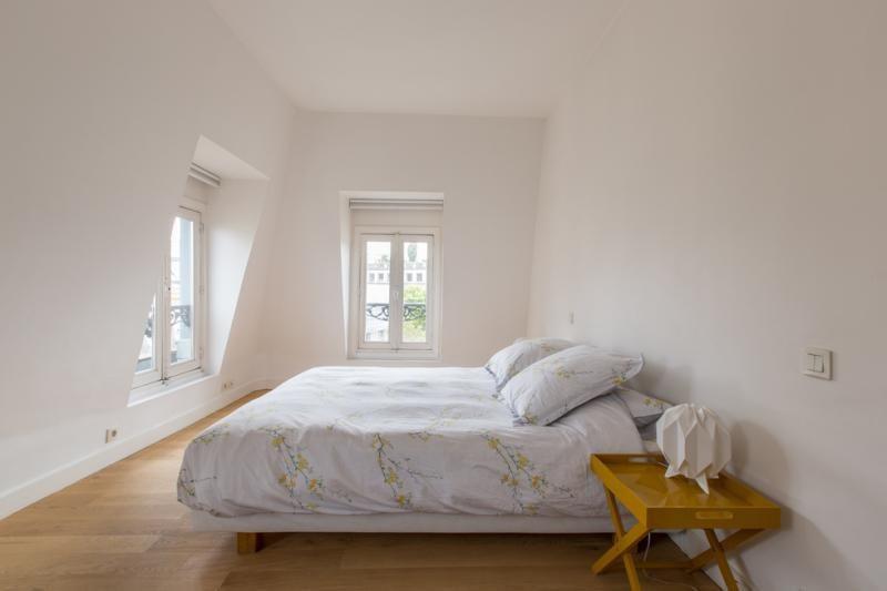 Vente de prestige appartement Paris 8ème 2099000€ - Photo 9