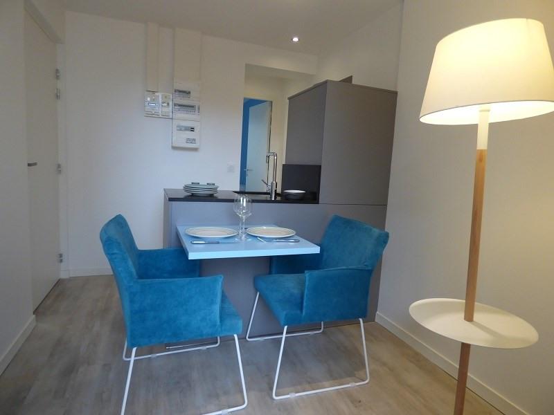 Rental apartment Aix les bains 470€ CC - Picture 3