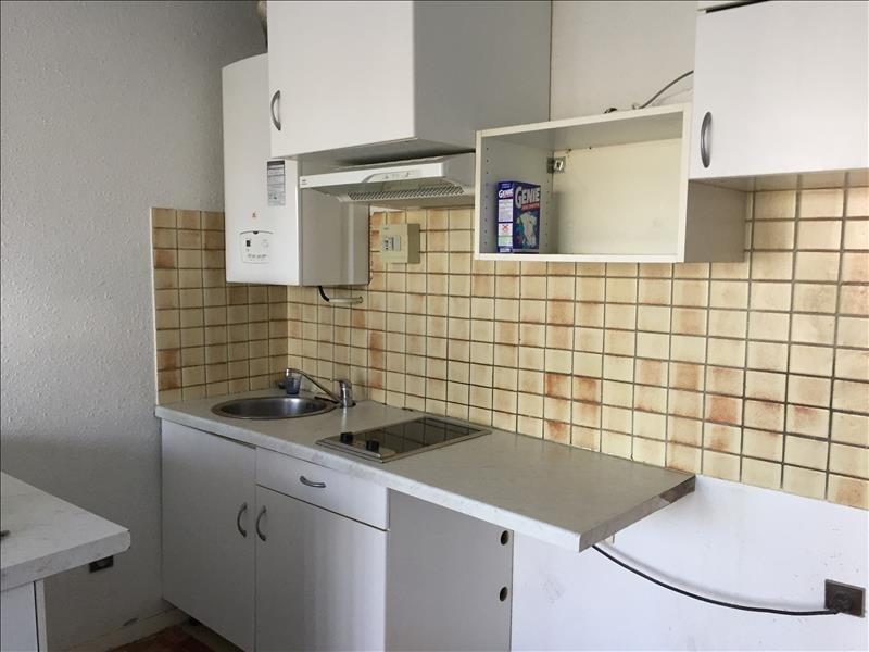 Vente appartement Hendaye 105000€ - Photo 4