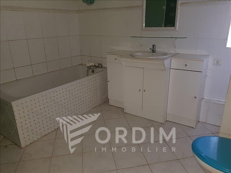 Vente maison / villa St martin sur armancon 49000€ - Photo 13