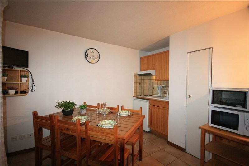 Sale apartment St lary soulan 85 000€ - Picture 1
