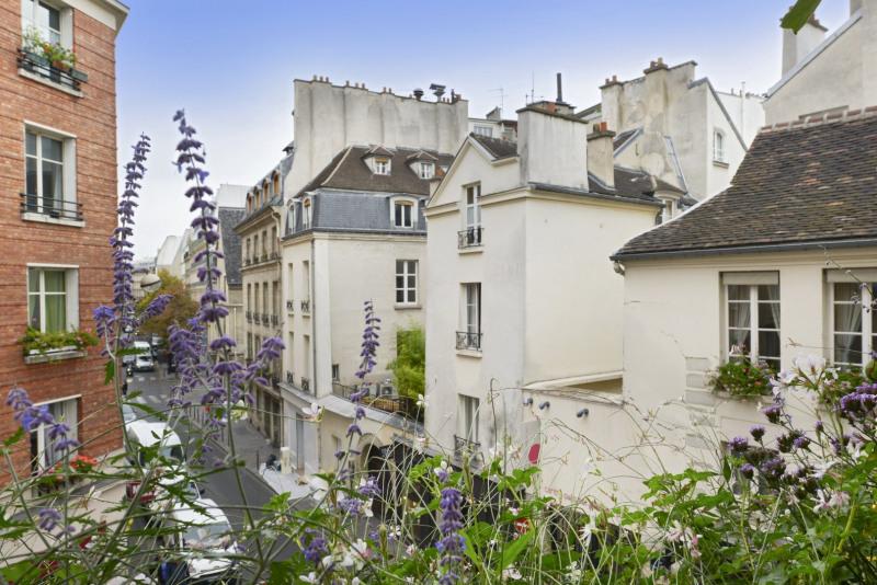 Verkoop van prestige  appartement Paris 4ème 2480000€ - Foto 6