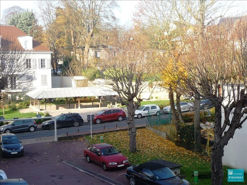Vente appartement Chatenay malabry 435 000€ - Photo 4
