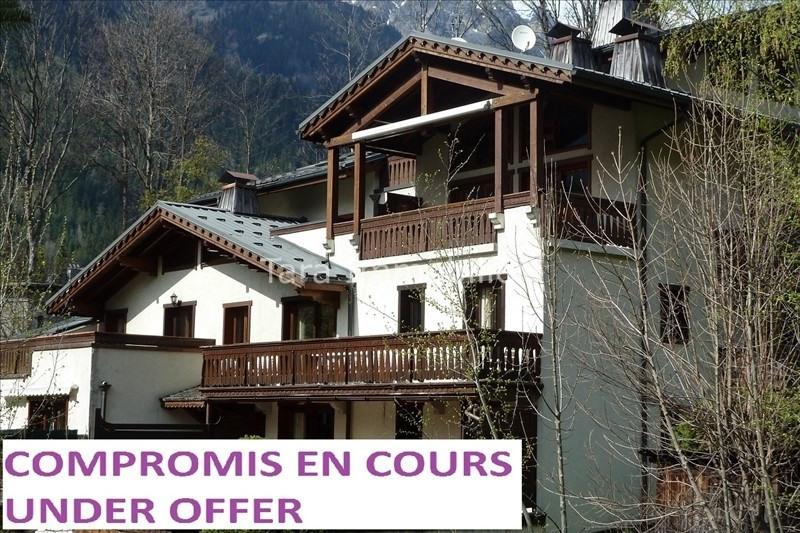 Vente appartement Chamonix mont blanc 500000€ - Photo 1