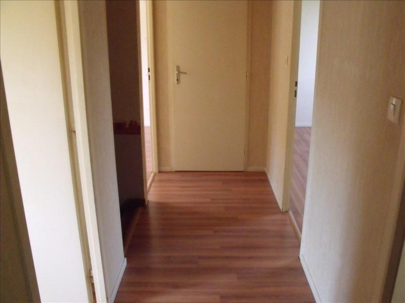 Sale house / villa Lodeve 160000€ - Picture 4