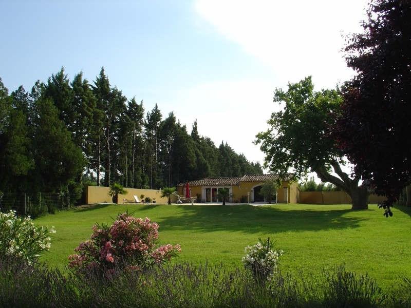 Vente de prestige maison / villa Avignon 899000€ - Photo 5