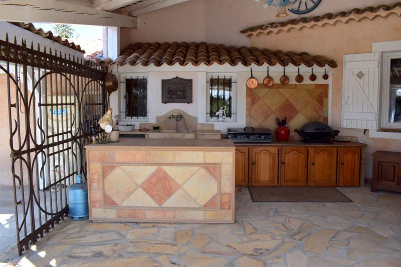 Vente de prestige maison / villa Montauroux 645000€ - Photo 20