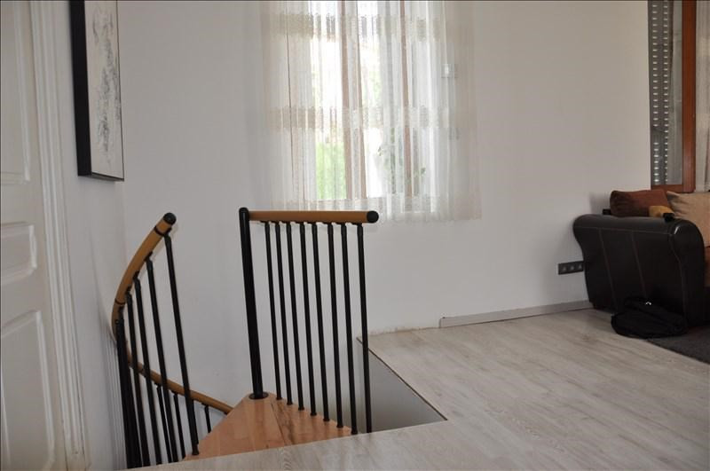 Sale house / villa Oyonnax 134000€ - Picture 9