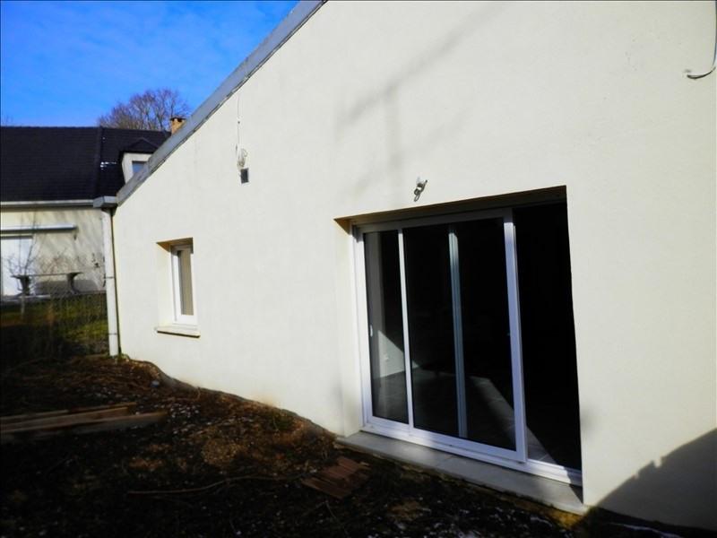 Sale loft/workshop/open plan Troyes 159500€ - Picture 1