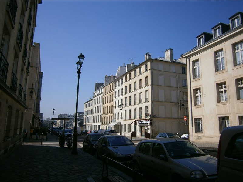 Location local commercial Versailles 2500€ +CH/ HT - Photo 1