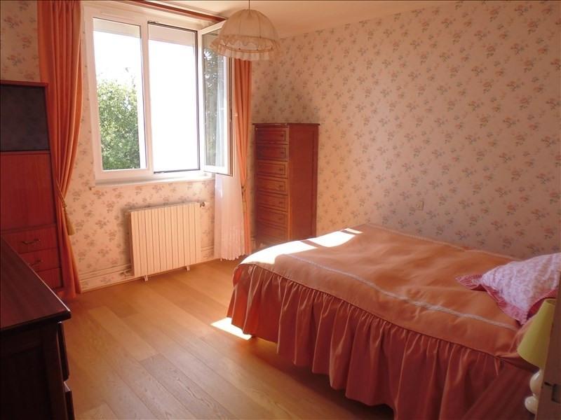Vente maison / villa Poitiers 210000€ -  7
