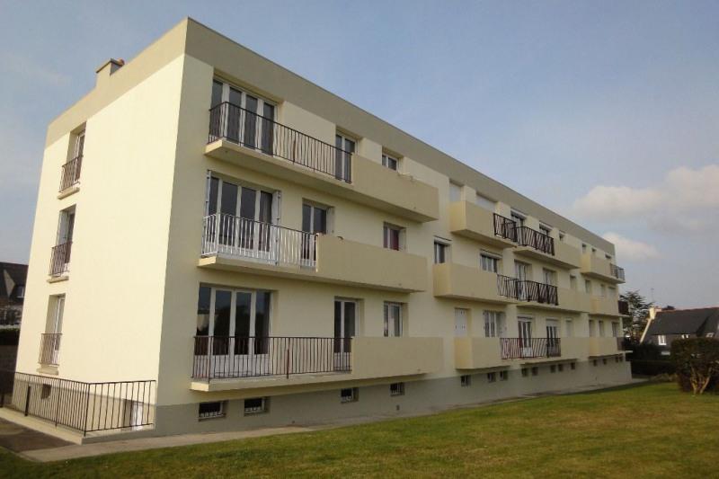 Location appartement Brest 520€ CC - Photo 1