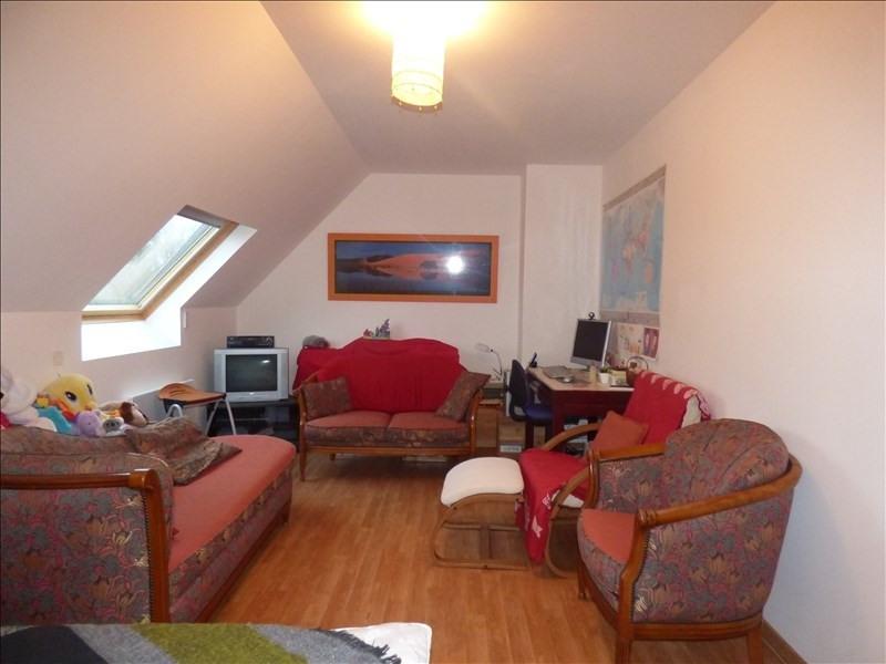 Sale house / villa Begard 229500€ - Picture 5