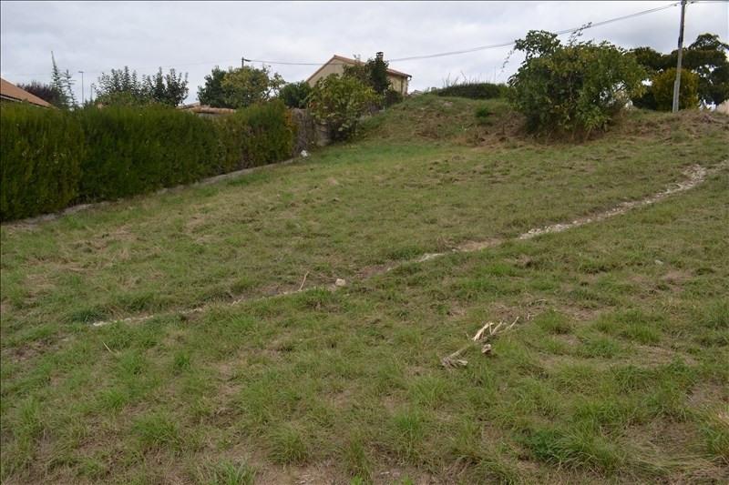 Vente terrain Millau 49500€ - Photo 1