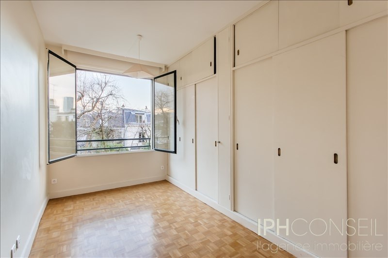 Vente de prestige appartement Neuilly sur seine 1 590 000€ - Photo 7