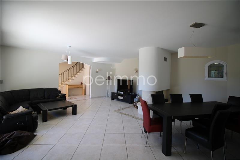 Vente de prestige maison / villa Grans 675000€ - Photo 5